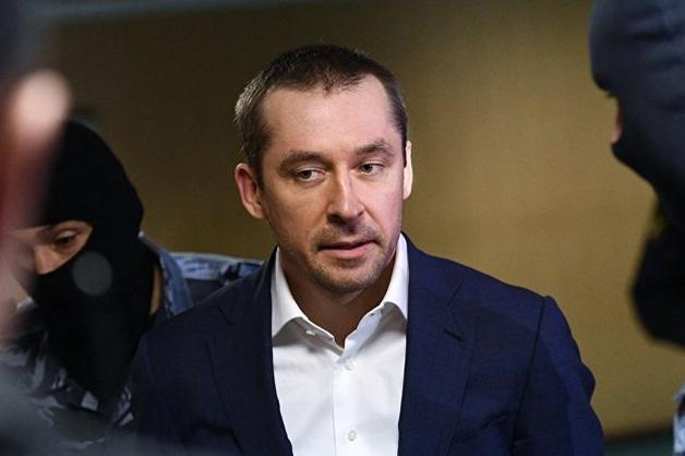 Дело полковника Захарченко засекретили