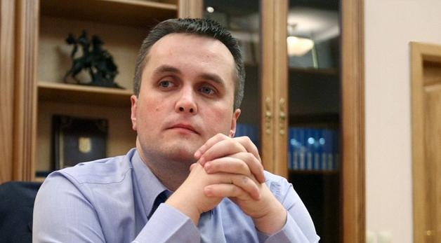 """У Холодницкого возникли подозрения, что Насиров """"косит"""""""