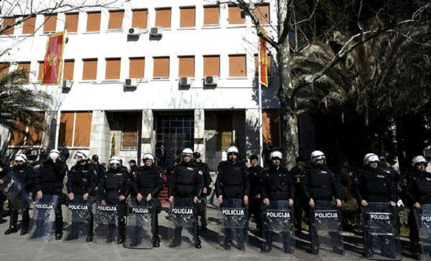 Неудавшийся путч в Черногории: как Россия захватывает государства. Действующие лица и исполнители