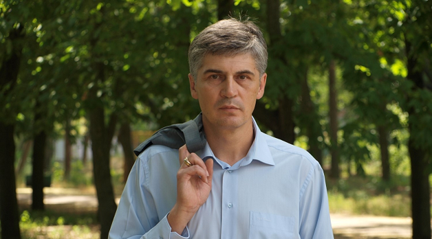 Жолобецкий Александр Александрович вместо детей убил Петра Барашковского