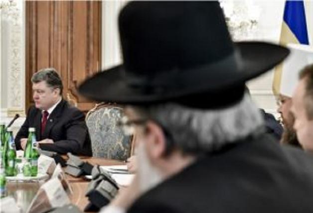 Разоблачение воров и преступников: Порошенко работал в спайке с Онищенко и Насировым