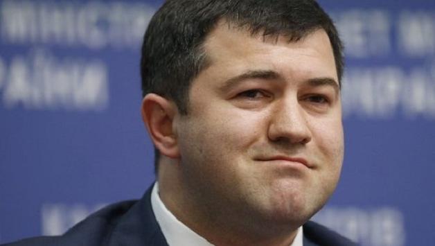 Роман Насиров. Бизнес-прошлое главного украинского налоговика