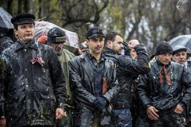 Почему замерзла «русская весна»
