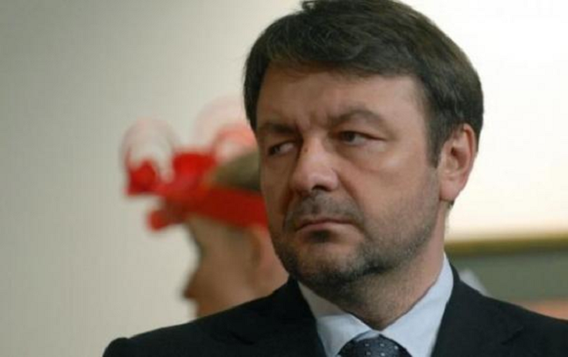 Тарасюка уже выпустили, назначив залог в 6,4 млн