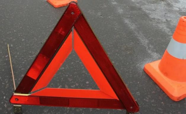 В Киеве произошло серьезное ДТП с участием 9 авто: есть пострадавшие