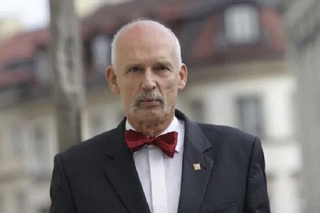 Скандал на всю Европу. Польский депутат публично унизил женщин