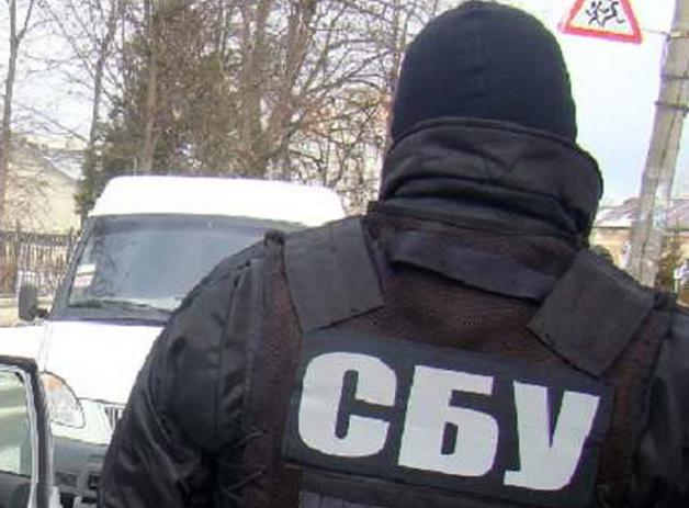 Правоохранители обыскивают одесский центр Audi