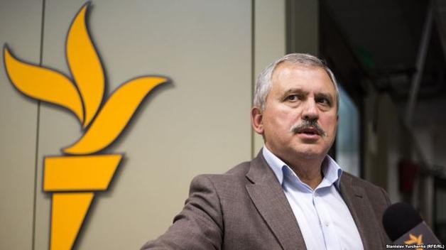 Экс-замглавы АП: Яценюк сорвал вывод украинского флота из Крыма