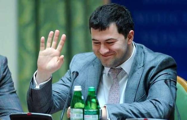 """Насиров впервые после """"госпитализации"""" сделал завление"""
