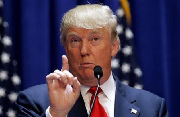 Спонсоры Трампа претендуют на аренду ОПЗ