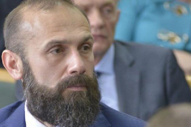 ВАСУ отменил отстранение судьи Высшего хозсуда Емельянова от должности