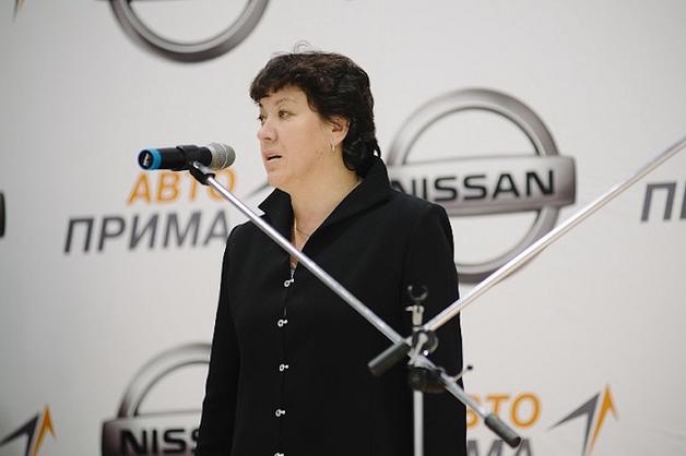 На Сахалине задержана министр имущественных и земельных отношений Елена Гах