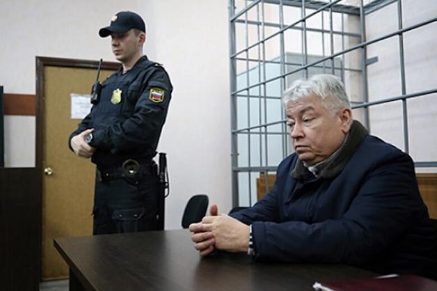 Глава «Татфондбанка» Роберт Мусин арестован до 16 апреля