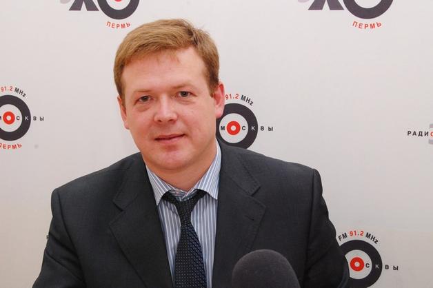 В Перми экс-министра сельского хозяйства поместили в изолятор в рамках уголовного дела