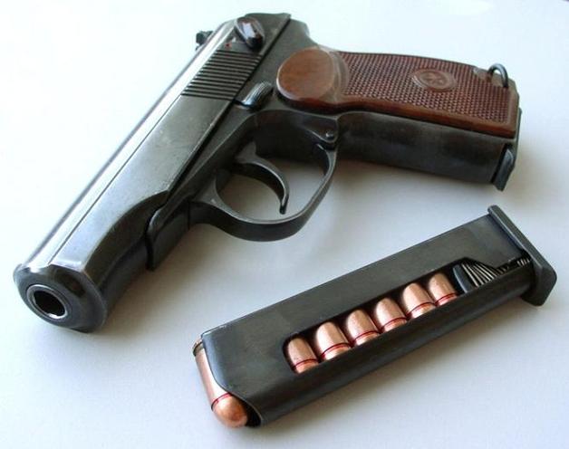 В 28-й мехбригаде похитили крупную партию оружия