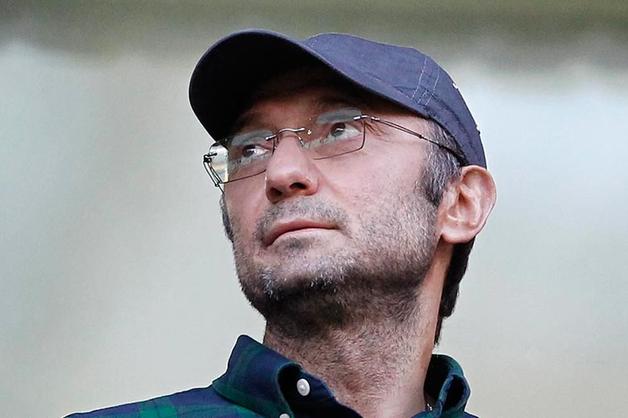 Зять олигарха Керимова застроит Подмосковье