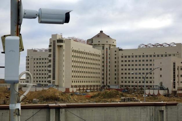 Подполковника ФСИН, курировавшего строительство новых «Крестов», расстреляли из пистолета Макарова
