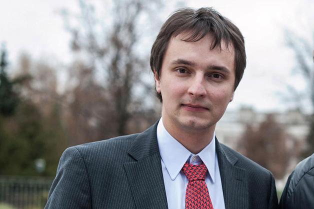 Сын за отца: Рогозин-младший займется авиацией