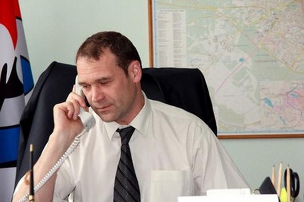 Главе района в Екатеринбурге предъявили обвинение во взятке
