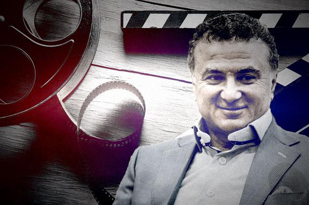 Как рейдер и миллиардер Михаил Мирилашвили обанкротил Союз кинематографистов