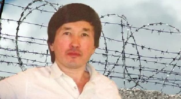 В генпрокуратуре прокомментировали смерть экс-чемпиона Казахстана в колонии
