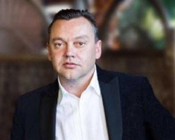 """Поліція оголосила в розшук співвласника мережі """"БРСМ-Нафта"""" Андрія Бібу"""