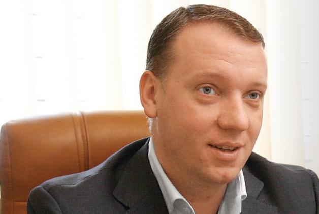Юрий Крук: рецепт успешного бизнеса на памятниках и оградках от уголовника всея Одесса