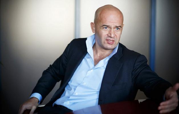 Игорь Кононенко и Райнин сыграли в монополию или почему «Центрэнерго» И «Турбоатом» решили не продават