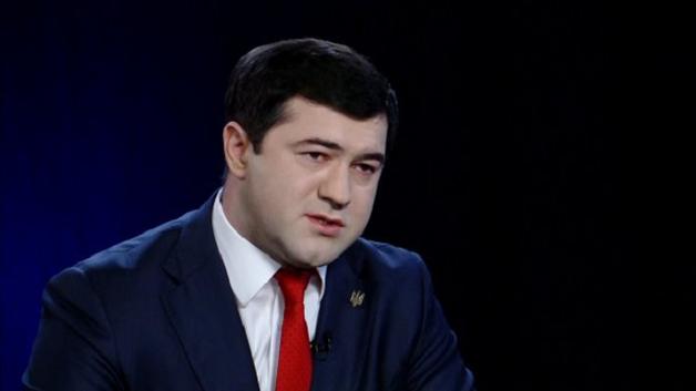 Журналістка оприлюднила цікаві деталі щодо справи Насірова