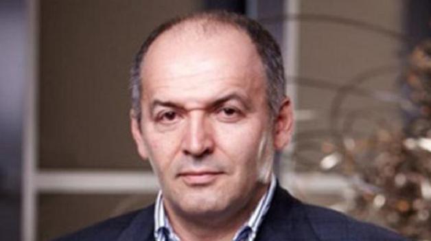 Обыски по делу о мошенничестве Пинчука проводят в России - СМИ