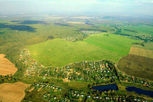 Афера на 700 миллионов. ГПУ расследует присвоение 100 гектаров под Киевом
