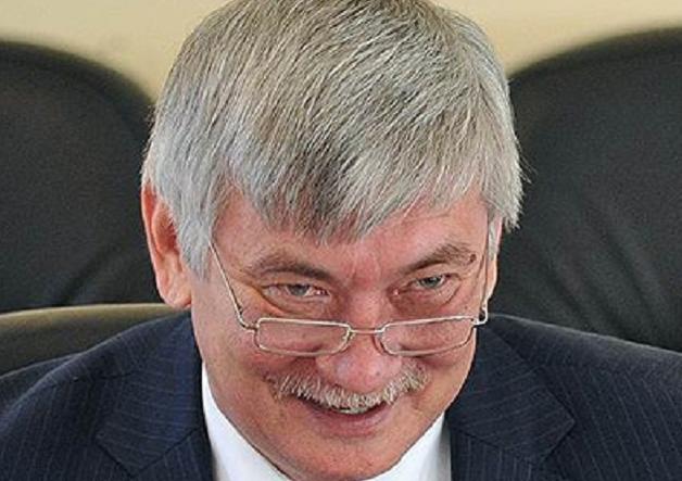 На крымском шельфе вспыли Пак и Курченко