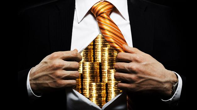 Украинский олигарх решил побороться с богатейшими людьми планеты