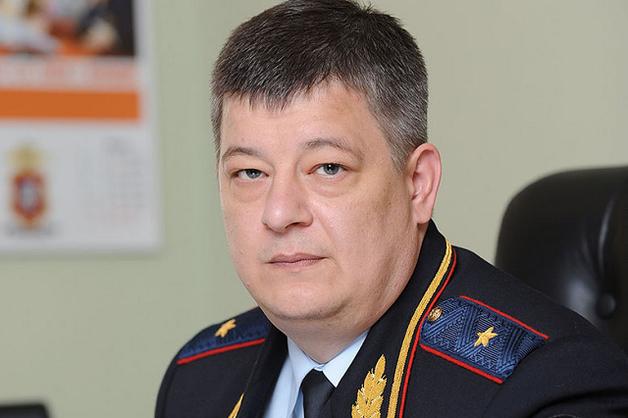 Полиция Москвы начинает массовую «зачистку» ОПГ