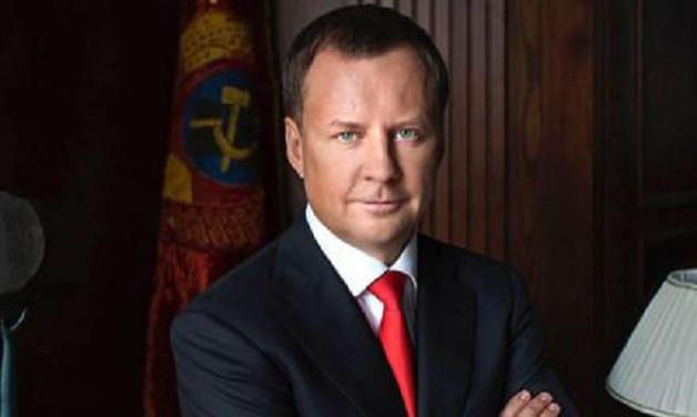 Сбежавший в Украину коммунист бросил в Москве недвижимость на миллионы долларо