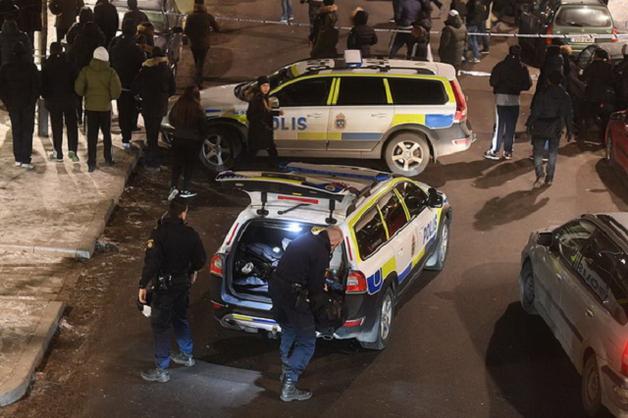 Российские пропагандисты пытались заплатить шведам за организацию беспорядков в Стоголькоме