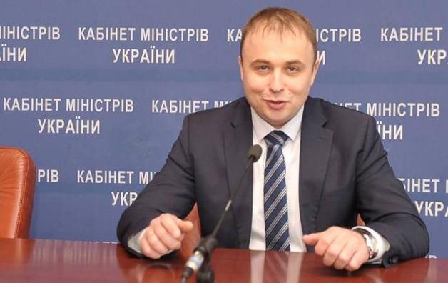 Роман Греба - главный коррупционер в министерстве образования