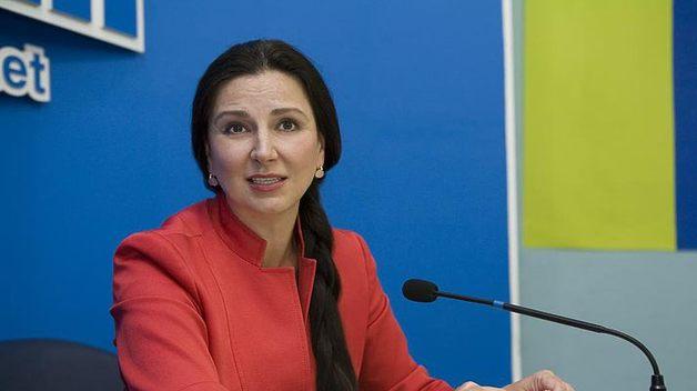 Богословская сотрудничает с харьковскими сепаратистами: экс-депутат пытается «замять» дело «Топаза» - СМИ