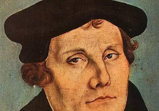 Почему Лютер сделал немцев богатыми, а Хмельницкий - украинцев бедными