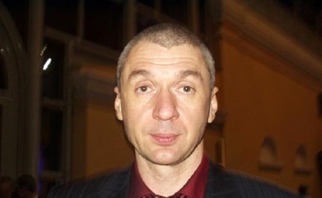 Литератор Липскеров не смог развести ВР на домен