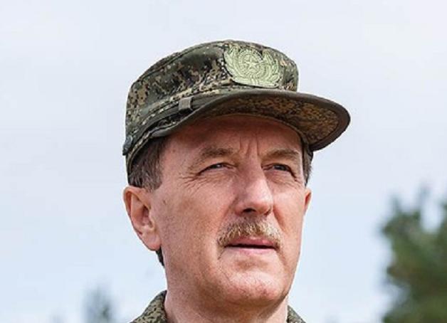 Алексей Гордеев прошелся чумой по чернозему