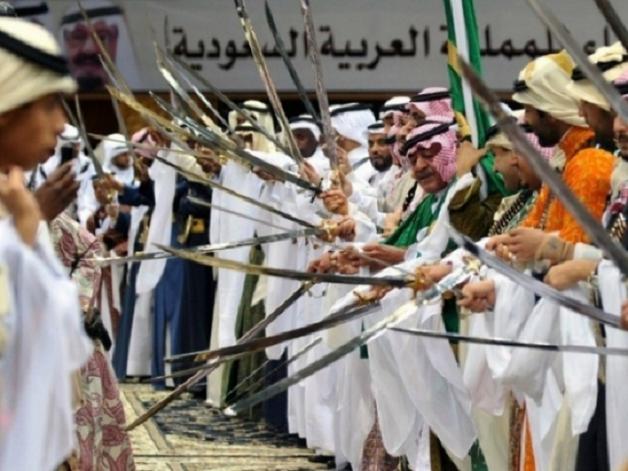 В Саудовской Аравии казнили трансгендеров