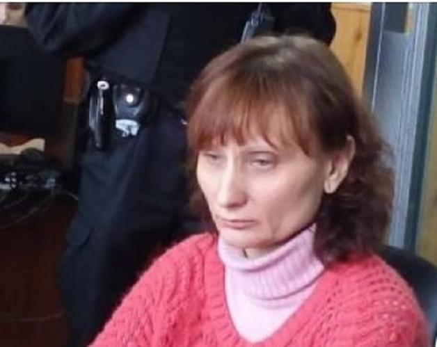 Психоделия от прокурора Матвийчука и судьи Шершака — пытка холодными батареями с целью дискриминаци