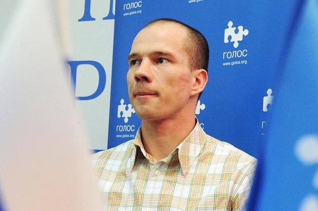Защита Ильдара Дадина обратилась в ЕСПЧ с жалобой на Россию