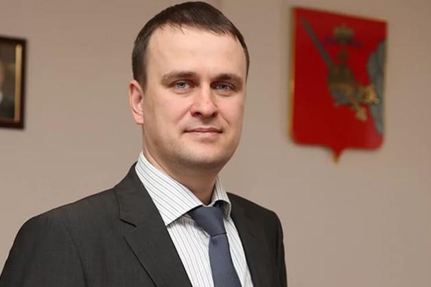 Бывшего вице-губернатора Вологодской области арестовали по делу о взятке