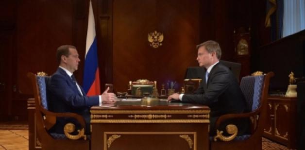 Что значит назначение Сергея Иванова главой АЛРОСА?