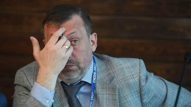 Павел Плавник не успевает осваивать заказы Минобороны РФ