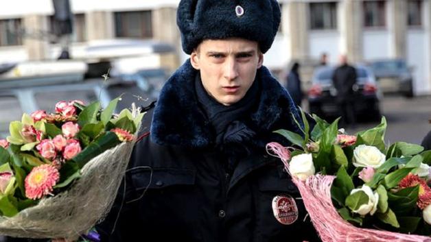 Уголовщина в России в Международный женский день