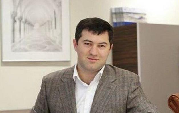 Автор письма о гражданстве Насирова оказался сотрудником британского посольства