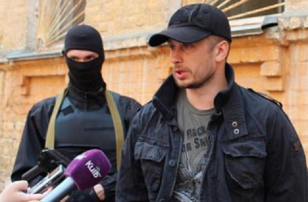 """""""Азовський Рух"""": ручные """"националисты"""" Авакова, Ахметова и Кремля"""